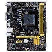 ASUS A55BM-K AMD A55 FCH Mainboard Micro ATX Sockel FM2+...