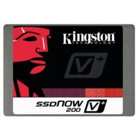 Kingston SSDNOW V+200 120 GB 2.5 Zoll SATA-III 6Gb/s...