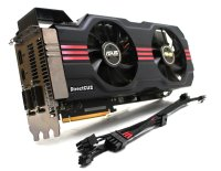 ASUS GeForce GTX 680 2 GB GDDR5 PCI-E für Apple Mac...