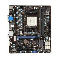 MSI A75MA-P35 MS-7697 Ver.1.0 AMD A75 Mainboard Micro ATX...