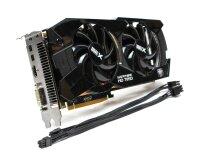 AMD Radeon HD 7950 3 GB PCI-E für Apple Mac Pro 1.1...