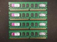 Kingston KVR ECC 8 GB (4x2GB) KVR800D2E5/2G Unbuffered...