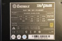 Enermax Triathlor ETL300AWT 300 Watt 80 Plus   #37713