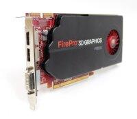 ATI FirePro V5800 1 GB GDDR5, DVI, 2x DP PCI-E   #31826