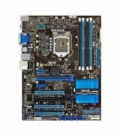 ASUS P8Z68-V LX Intel Z68 Mainboard ATX Sockel 1155   #37970