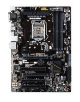 Gigabyte GA-B150-HD3P Rev.1.0 Intel B150 Mainboard ATX...