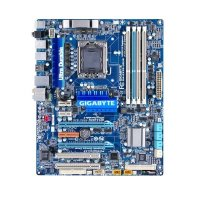 Gigabyte GA-EX58-UD3R Rev.1.0 Intel X58 Mainboard ATX...