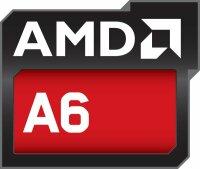 AMD A6-Series A6-3600 (4x 2.10GHz) AD3600OJZ43GX Sockel...