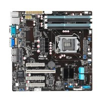 ASUS P9D-M Intel C224 Server Workstaion Mainboard Micro...