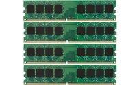 16 GB (4x4GB) RAM 240pin DDR3-1600 PC3-12800   #36949