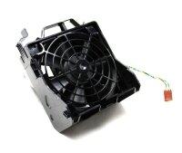 HP 6200 Pro SFF Gehäuse / CPU Lüfter mit...