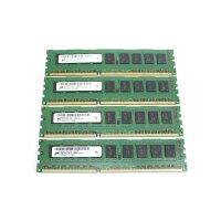 Micron 8 GB (4x2GB) 1Rx8 MT9KSF25672AZ-1G4D1ZE PC3L-10600...