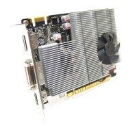 NVIDIA GeForce GT 440 3 GB GDDR3 192 Bit DVI HDMI DP...