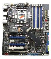 ASUS Rampage II Extreme mit Wasserkühlsystem...