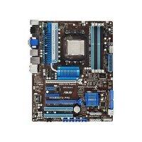 ASUS M4A89GTD Pro AMD 890GX Mainboard ATX Sockel AM3...