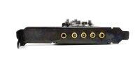 ASUS Xonar D1 7.1 Surround-Soundkarte PCI   #30302