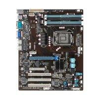 ASUS P9D-V Intel C224 Server Mainboard ATX Sockel 1150...