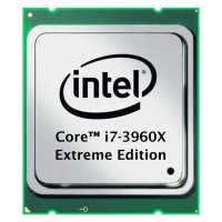 Intel Core i7-3960X Extreme Edition (6x 3.30GHz) SR0KF...