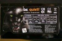 Be Quiet Dark Power P6 470W (BN025) ATX Netzteil 470 Watt...