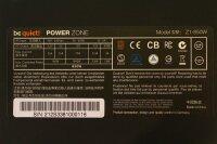 Be Quiet Power Zone 850W (BN212) ATX Netzteil 850 Watt...
