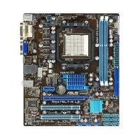 ASUS M4A78LT-M LE AMD 760G Mainboard Micro ATX Sockel AM3...