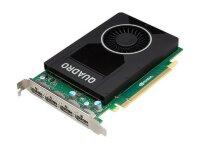 NVIDIA Quadro M2000 4 GB GDDR5 4 x DisplayPort Single-Slot PCI-E    #125292