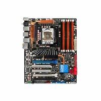 ASUS P6TD Deluxe Intel X58 Mainboard ATX Sockel 1366...