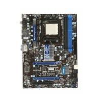 MSI 870A Fuzion MS-7660 Ver.2.01 AMD 870 Mainboard ATX...