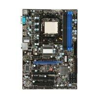 MSI 870-C45 MS-7599 Ver.1.2 AMD 770 Mainboard ATX Sockel...