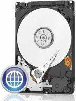 Western Digital Blue 500 GB 2.5 Zoll SATA-II 3Gb/s...