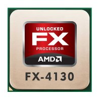 AMD FX Series FX-4130 (4x 3.80GHz) FD4130FRW4MGU CPU...