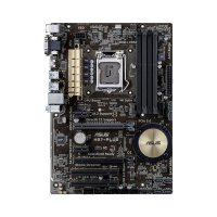 ASUS H97-PLUS Intel H97 Mainboard ATX Sockel 1150   #38770