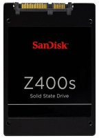 SanDisk Z400s 128 GB 2.5 Zoll SATA-III 6Gb/s...