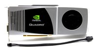 Original NVIDIA Quadro FX 4800 for Mac 1.5 GB PCI-E ab...