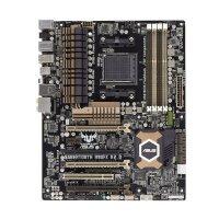ASUS SABERTOOTH 990FX R2.0 AMD 990FX Mainboard ATX Socket...