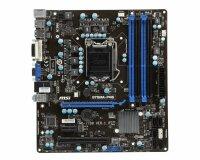 MSI B75MA-P45 MS-7798 Ver.1.0 Intel B75 Mainboard Micro...