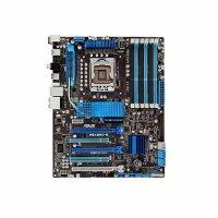 ASUS P6X58D-E Intel X58 Mainboard ATX Sockel 1366   #34427