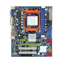 ASRock M3A785GM-LE/128M AMD 785G Mainboard Micro ATX...