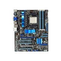 ASUS M4A88T-V EVO AMD 880G Mainboard ATX Sockel AM3...
