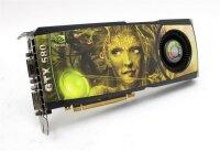 Point of View GeForce GTX 580, 1.5GB GDDR5, 2x DVI, Mini...