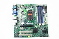 Acer H57H-AM V:1.0 Mainboard ATX Sockel 1156   #127367