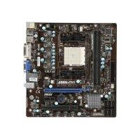 MSI A55M-P33 MS-7786 VER.1.0 AMD A55 Mainboard Micro ATX...