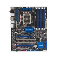 ASUS P6T WS Professional Intel X58 Mainboard ATX Sockel...