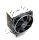 Be Quiet Shadow Rock Pro SR1 für Sockel 1150 1151 1155 1156   #39311