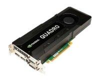 nVIDIA Quadro K5000 Workstation Grafikkarte 4 GB PCI-E...