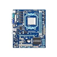 Gigabyte GA-M68MT-D3P Rev.3.0 GeForce 7025 Micro ATX...