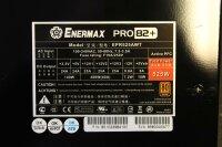 Enermax Pro 82+ EPR525AWT 525 Watt 80 Plus   #28306