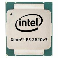 Intel Xeon E5-2620 v3 (6x 2.40GHz) SR207 CPU Sockel...