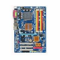 Gigabyte GA-EP31-DS3L Rev.1.0 Intel P31 Mainboard ATX...