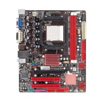 Biostar A780L3G Ver.6.1 AMD 760G Mainboard Micro ATX...